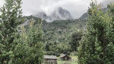 Wilder Granit, Regen, Cochamó und das Paradies