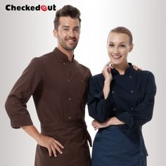 Chef clothing long-sleeved big yards short hotel food kitchen clothes chef clothing chef uniforms for male and female summer Waiter Uniform, Hotel Uniform, Staff Uniforms, Short Sleeves, Long Sleeve, Custom Dresses, Work Wear, Chef Jackets, Plus Size