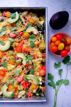 Mexican Veggie Quino