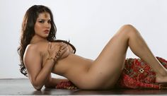 Hot Unseen Images of Sunny Leone