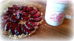 Simi´s Sattmacher- Rezepte und mehr.....: Schneller Pflaumenkuchen