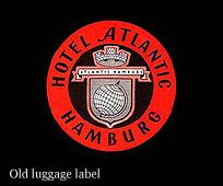 Hotel Atlantic Kempinski Hamburg « Historic Hotels of the World – Then