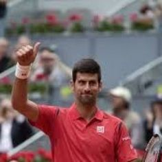Djokovic champion de Madrid Open