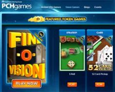 pch token games What Are PCH Token Games and How to play?