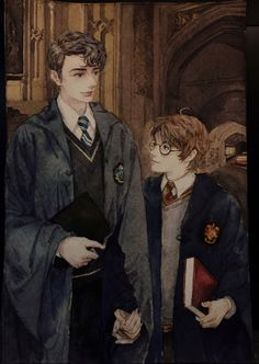 Harry potter gay pictures — photo 13