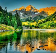 Lake reflections - Lakes Nature Background Wallpapers on Desktop Nexus (Image Landscape Photos, Landscape Photography, Nature Photography, Beautiful World, Beautiful Places, Beautiful Pictures, Jolie Photo, Science And Nature, Nature Scenes