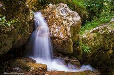 """""""Turist în țara mea"""": Locul unic din România unde poți admira 5 cascade! Peisajul este unul care iti taie respiratia. Vezi aici Foto/Video:"""