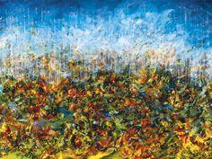 Contemporary Art- Doha 13 Oct 2014 Ali Banisadr- The Chase Estimate  180,000 — 250,000 USD Lot 4
