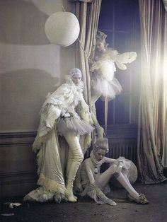 fairytale, fantasy, fashion, inspiration, just for now, model - inspiring picture on Favim.com