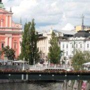 O que fazer em Liubliana?