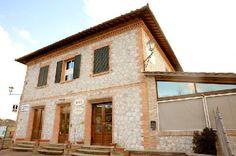 Ristorante il Ceppo Via Cassia nord 3, Monteriggioni Siena 0577 593387