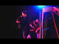 Amos Lee LIVE VIolin - YouTube