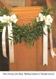 trendy wedding church aisle decor pew ends Wedding Ceremony Ideas, Wedding Church Aisle, Wedding Pews, Church Ceremony, Wedding Bouquets, Church Pews, Wedding Reception, Diy Wedding, Wedding Mehndi