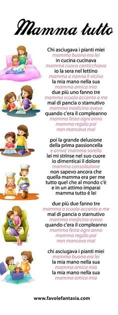Mamma tutto_testo