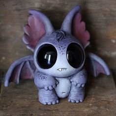 clay monsters Funny Monsters of The week That are dangerious For Us Clay Monsters, Funny Monsters, Little Monsters, Sculptures Céramiques, Sculpture Clay, Fimo Clay, Polymer Clay Crafts, Clay Dragon, Cute Clay
