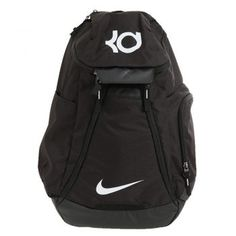 Nike KD Max Air Elite Basketball Backpack * You can get more details here : Hiking backpack Basketball Court Size, Basketball Games For Kids, Basketball Equipment, Basketball Tricks, Curry Basketball, Nike Elite Bag, Nike Elite Backpack, Hiking Backpack, Backpack Bags
