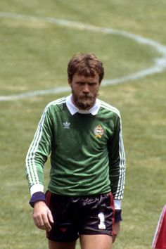 Hungary goalkeeper Peter Disztl leaves the pitch having let in six goals against the Soviet Union Argentina World Cup, Peter Robinson, Vintage Jerseys, Football Kits, Soviet Union, Goalkeeper, Fifa World Cup, Pitch, Soccer