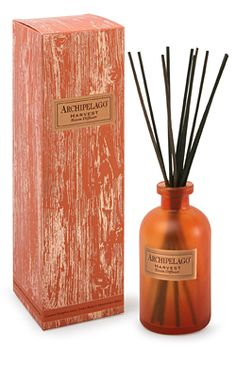 Harvest Reed Diffuser