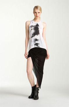 helmut lang 'slack' asymmetrical jersey skirt | nordstrom Jersey Skirt, Asymmetrical Skirt, Helmut Lang, Slacks, Tie Dye Skirt, Ballet Skirt, Nordstrom, Clothes For Women, Skirts