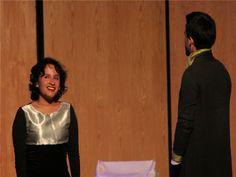 Nostalgia 2175 dramaturgia: Anja Hilling dirección: Hugo Arias En la Sala Julián Carrillo de Radio UNAM, DF 2013