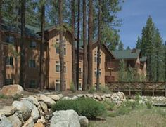 Wyndham South Shore at Zephyr Cove NV on Lake Tahoe July 2013. Great place for our family reunion!