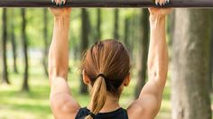 How women can learn to do pull-ups: Solving the Marines' female pull-up problem