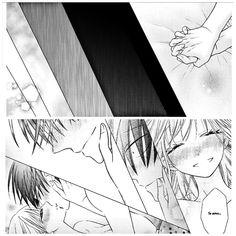 Kawaii Hito. Cap.: 14- pgs. 48, 49.