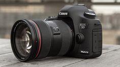 O que se sabe até agora sobre a nova Canon 5D Mark IV | Dicas de Fotografia | iPhoto Channel