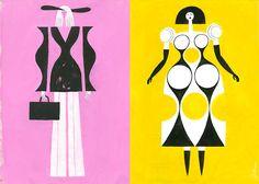 Painted Ladies - Julianna Brion Portfolio
