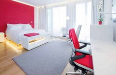 Reforma tu hotel con Greendök II Floor Chair, Lab, Flooring, Furniture, Collection, Home Decor, Renovation, Homemade Home Decor, Labs