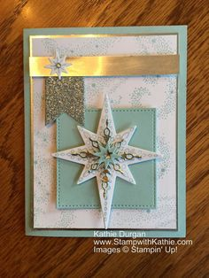 Before I get to today's card, I want to thank the design team from Hand Stamped Sentiments for choosing my card as one of their top picks. If you missed that card you can see it here.  Thank …