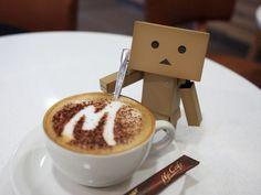More coffee!!!