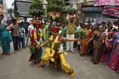 FREIDA: Desi lesbian dance in jatara