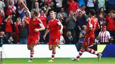 Rickie Lambert has been one of Southampton's success stories - #Southampton FC #Quiz  - #The Saints!