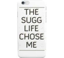 Zoella/Zoe & Joe Sugg merch: phone cases, mugs and cards iPhone Case/Skin