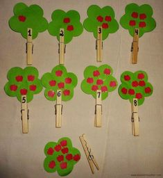 100 Easy Summer Crafts Ideas for Kids Montessori Activities, Preschool Learning, Kindergarten Math, Teaching, Summer Crafts, Crafts For Kids, Fall Crafts, Easter Crafts, Christmas Crafts