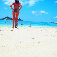 【alohakkooo_39】さんのInstagramをピンしています。 《晴れてるけど、ものすごぉぉく寒くて もう毎日辛いぃ😔😔💦 ・ ・ お気に入りの過去pic🌴🌴 また1週間頑張れそうだな😁 ・ ・ ・ ・ #おきなわ #沖縄 #旅行 #家族 #family #観光 #okinawa #sea #surf #summer #夏 #阿波連ビーチ #グラデーション #南国 #渡嘉敷島 #海のある生活 #ゴープロのない生活 #海 #ビーチ #過去pic #pic #beach #genic #genic_mag #travel #beautiful #カメラ女子 #trip #男の子ママ #ママコーデ》