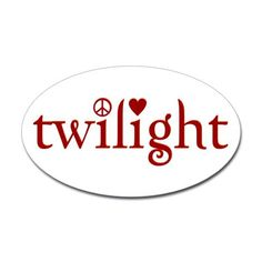 Twilight Time Decal