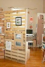 Sharing Space? DIY Room Dividers