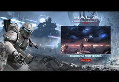 Halo: Spartan Assault a Verizon Timed-Exclusive? Really? | WinRTSource.com