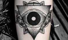 Tatuajes Illuminati
