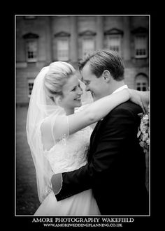 Amore Photography of Wakefield : Wedding Photography at Wentworth Castle Gardens