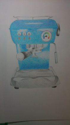 Cafetera optativa