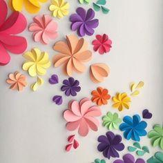 WEBSTA @ augurifestas - Flores para o fundo! #Repost @novo_olhar_eventos・・・Corações de várias cores e tamanhos viram flores lindas nessa idéia decorativa de @sweet_magazine#simpleslindo #novoolhareventos #palma #minasgerais #decoração #dicas #inspiração #rj #riodejaneiro #decoraçãodefestas #festainfantil #locaçãodepeças #papelaria #partyideas #foodideas #party #love #partydesigner #kidsparty #tendência #colors #cores #cakeideas #weddingdecor #miniweddings #festascriativas #interiordesign…