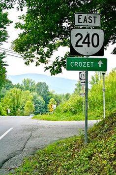 Crozet, Virginia