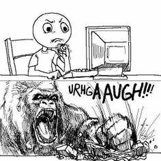 Internet forums in a nutshell.