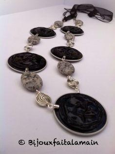 Colliers / bracelets avec capsules Nespresso :-) - Petites annonces gratuites sur anibis.ch