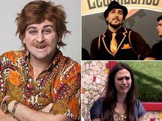 Tatá Werneck, Marcos Mion e outros famosos lamentam morte de Fausto Fanti, da dupla Hermes & Renato - Fotos - R7 Famosos e TV