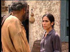 Memorial de Maria Moura minissérie completa Dvd 1