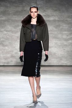 <font><font> Bibhu Мохапатра Fall 2014 Ready-To-Wear Коллекция</font></font>  - ELLE.com